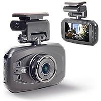 WheelWitness HD PRO – Premium Dash Cam with GPS - 2K...