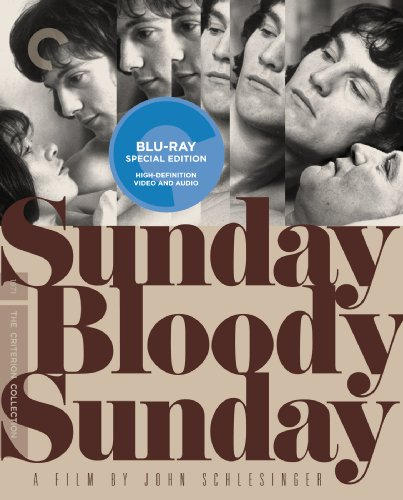 Sunday Bloody Sunday (Criterion Collection) (Special Edition, Subtitled, Widescreen)