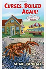 Curses, Boiled Again!: A Lobster Shack Mystery Mass Market Paperback
