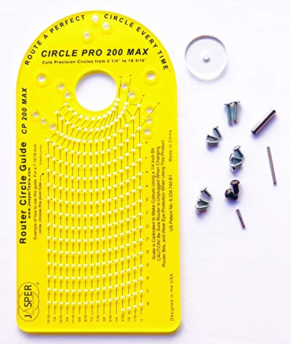 Buy tools to cut circles in wood