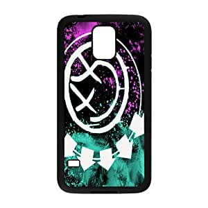 blink 182 Phone Case for Samsung Galaxy S5 Case