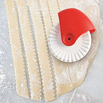 Cut Circles from 4 to 14 Diameter Perfectly Round Pie Crust Every Time Talisman Designs Pastry Guide