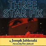 Three Star Fix | Joseph Jablonski