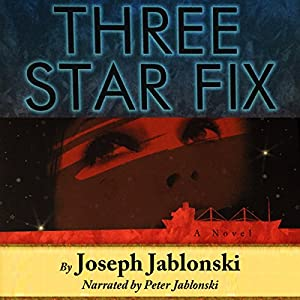 Three Star Fix Audiobook