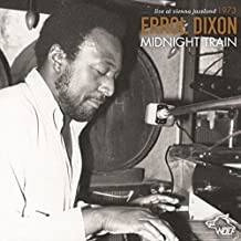 Blues & Piano Boogie Woogie Midnight Train