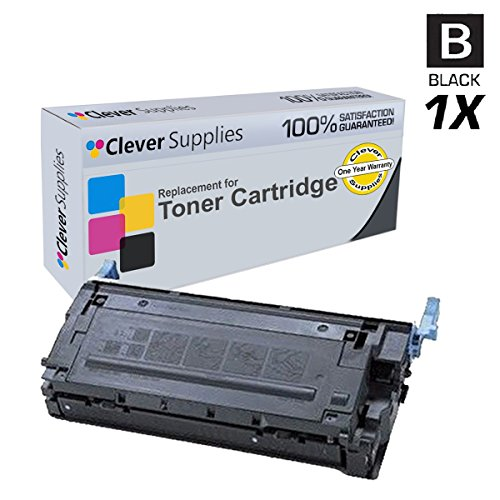 Clever Supplies Compatible Replacement Cartridges product image