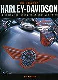 The World of Harley Davidson, Mac Mcdiarmid, 1844766470