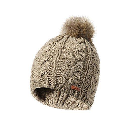 SMALLE ◕‿◕ Clearance,Men Women Baggy Warm Crochet Wint