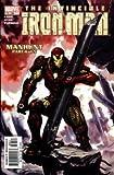 Iron Man Vol.3 #68
