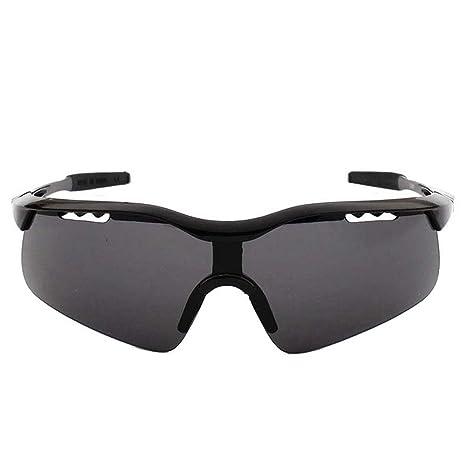 SUDOOK Occhiali da sole sportivi outdoor baseball guida pesca Golf occhiali da sole Siamesi Len, glasses 1