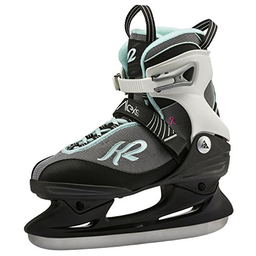 complete Ice Speed K2 Femme Noir mint 7 Skate Alexis Hockey blanc Chaussures EwpxqRA