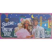 Barbie Dream Date Game (1992)