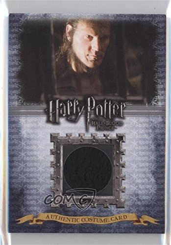 Dave Legeno; Fenrir Greyback #295/490 (Trading Card) 2009 Artbox Harry Potter and the Half-Blood Prince - Costume Cards #C13]()