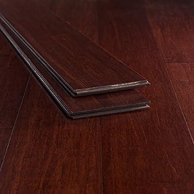 Bamboo Flooring Espresso Strand