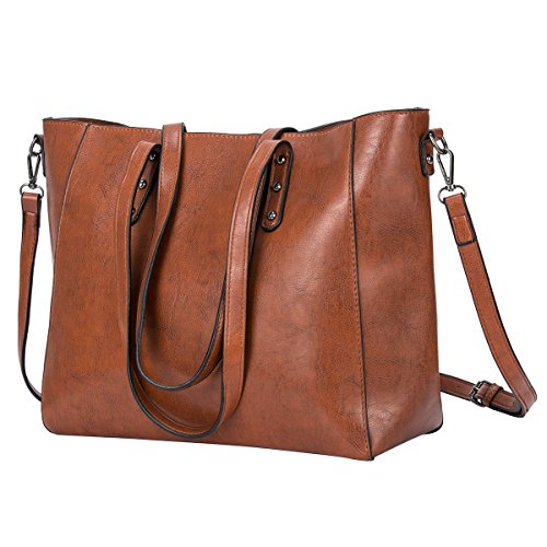 Women Top Handle Satchel Handbags Shoulder Bags Tote Purse