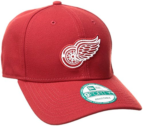 (New Era NHL Detroit Red Wings 940 Adjustable)