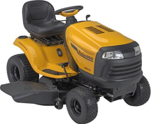Poulan Pro PB26H54YT 54-Inch 26 HP Briggs and Stratton V-Twin Riding Lawn Tractor With Hydrostatic Transmission