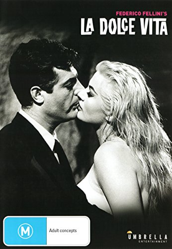 La Dolce Vita ( The Sweet Life ) [ NON-USA FORMAT, for sale  Delivered anywhere in USA