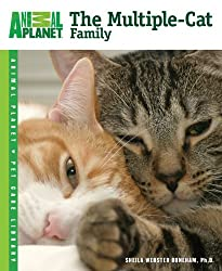 The Multiple-Cat Family (Animal Planet® Pet Care Library)