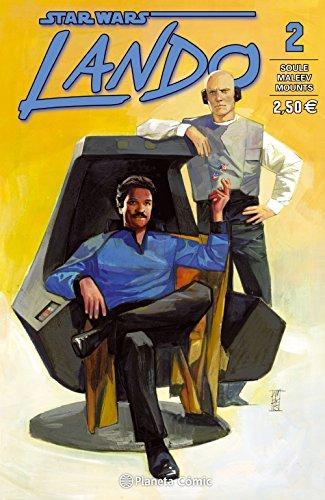 Descargar Libro Star Wars Lando 2 Varios Autores