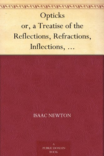 Amazon opticks or a treatise of the reflections refractions opticks or a treatise of the reflections refractions inflections and colours of fandeluxe Images