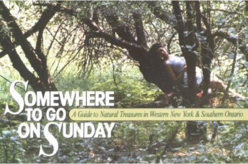 Somewhere to Go on Sunday - Wooster Nyc