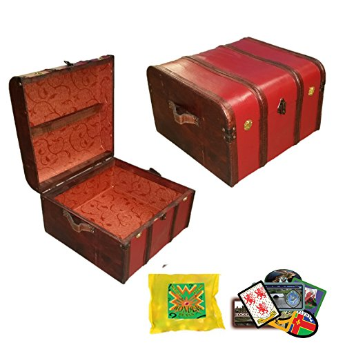 Hogwarts Special Edition - Gryffindor Travel Trunk by Keene/Fx