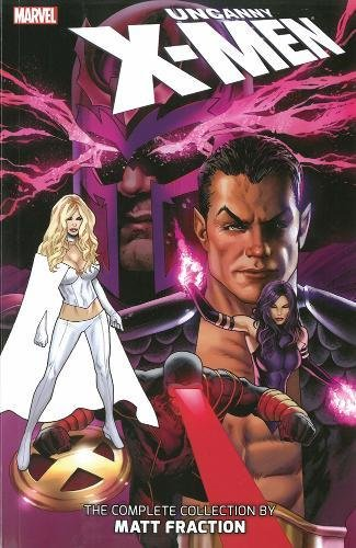Uncanny X-Men: The Complete Collection by Matt Fraction - Volume 2