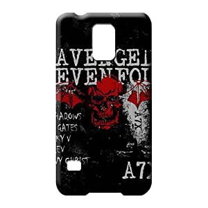 samsung galaxy s5 cell phone skins PC Impact High Grade avenged sevenfold