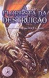 capa de A Floresta da Destruição - Volume 8