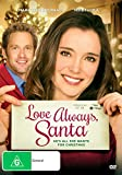 Love Always Santa | Marguerite Moreau | NON-USA Format | PAL | Region 4 Import - Australia