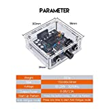 Dragonhawk S3 Tattoo Power Supply Transparent Color