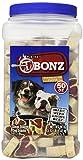 Purina T-Bonz Dog Treats, Porterhouse Flavor, 50-Ounce
