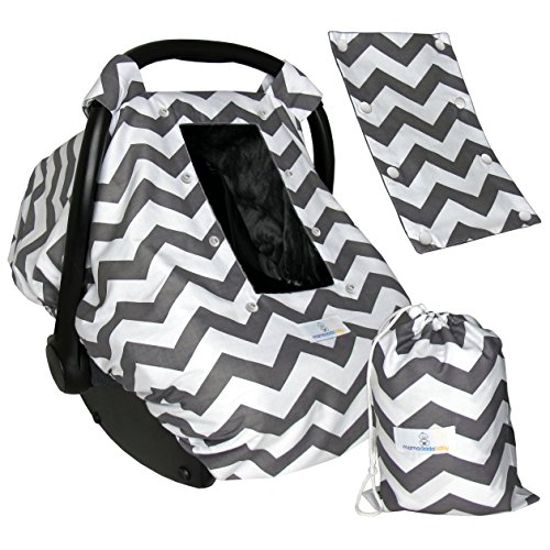 Covers Infant Canopy Window Flap System product image