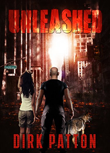 Unleashed: V Plague Book 1 by [Patton, Dirk]