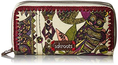 double-zip-wallet-ivory-spirit-desert-one-size