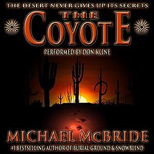 The Coyote: A Novel Audiobook
