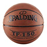 Spalding TF-150 Outdoor Basketball, Size 7/29.5""