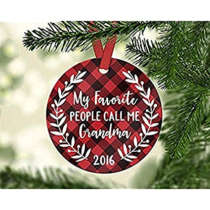 8Jo6Poe Grandma Christmas Ornament Grandma Grandma Gift Christmas Tree  Decorations Christmas Ornaments for Grandparents Gift for - Amazon.com: 8Jo6Poe Grandma Christmas Ornament Grandma Grandma Gift