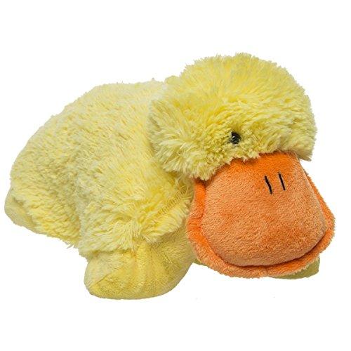 My Pillow Pet Duck - Small (Yellow) (Pillow Duck)