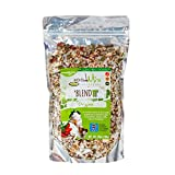super 11 - goodMix Blend 11 Superfood Cereal for gut and digestive health. Low FODMAP certified ... BEST POOPS EVER … (25)