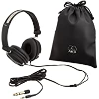 AKG K81DJ Closed-Back Folding DJ Headphone (Discontinued by Manufacturer)