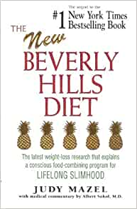 new beverly hills diet review Launched in 1981, the original beverly hills diet is considered by many as the first fad diet, although the new beverly hills diet is less extreme and the diet's.