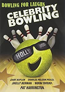 Celebrity Bowling: Bowling for Laughs [Import]