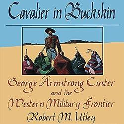 Cavalier in Buckskin