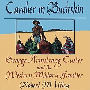 Cavalier in Buckskin Audiobook