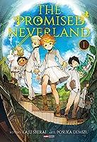The Promised Neverland - Volume 1