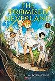 capa de The Promised Neverland - Volume 1