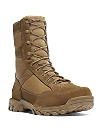 """Danner Rivot TFX Coyote 8"""" (51510) Coyote Military Combat Boot Vibram Sole 