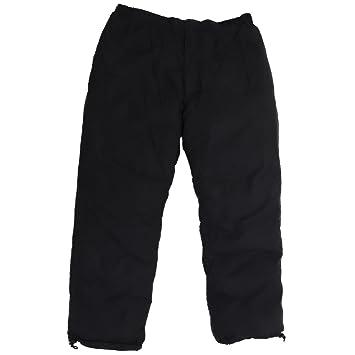 d525ccd826984 Amazon.co.jp: ナンガ オーロラダウンパンツ Sサイズ ブラック NANGA-27 ...